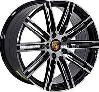 Литые диски Zorat Wheels ZF-FR947 8,5x19 5x130 ET50 dia71,6 (BMF)