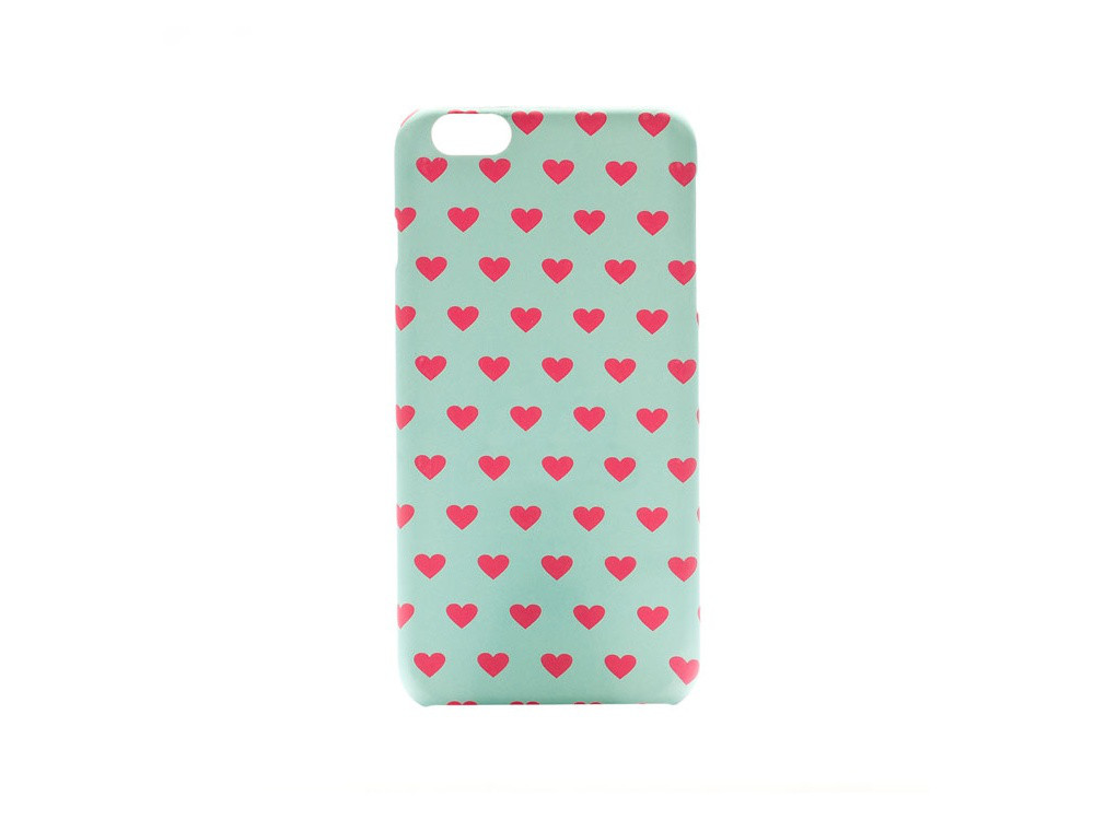 Чехол ARU для iPhone 6 Plus/6S Plus Hearts Ocean