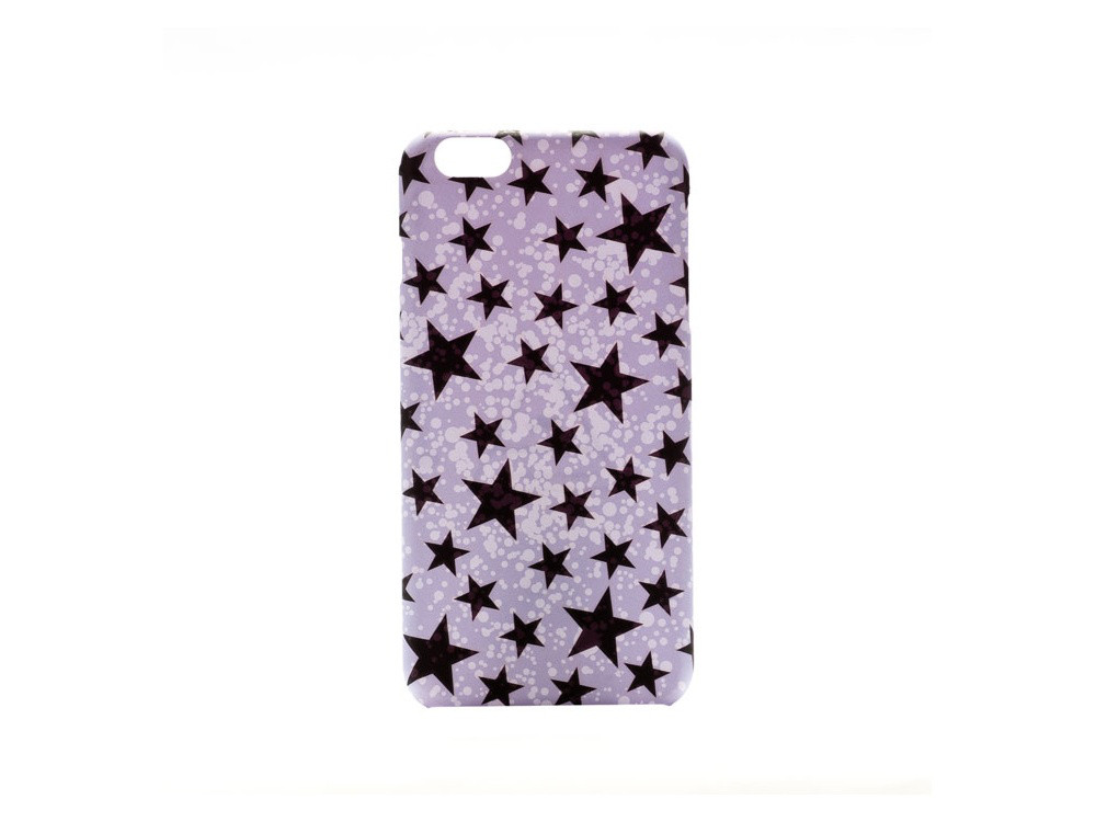 Чехол ARU для iPhone 6 Plus/6S Plus Twinkle Star Purple
