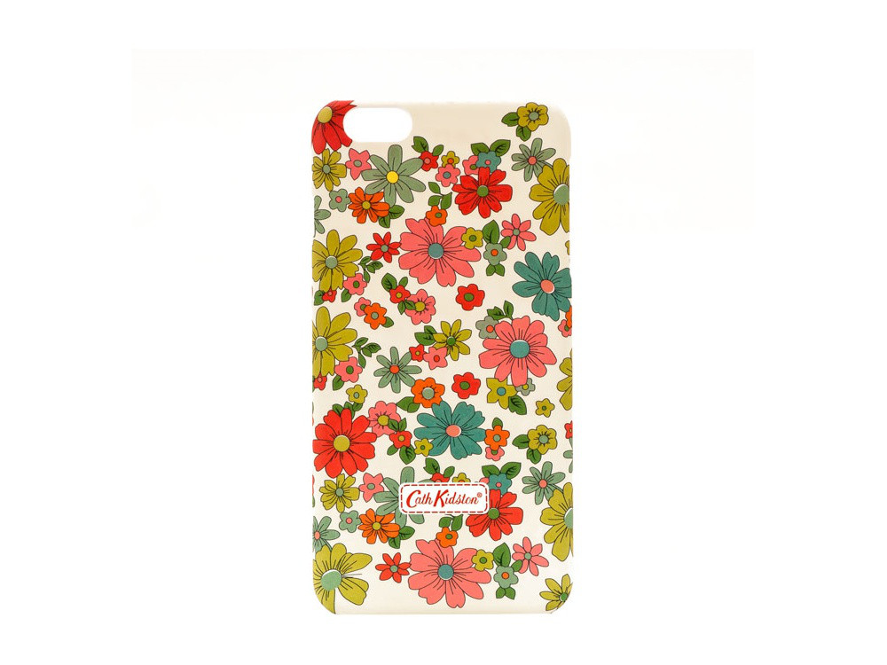 Чехол Cath Kidston для iPhone 6 Plus/6S Plus -- 7