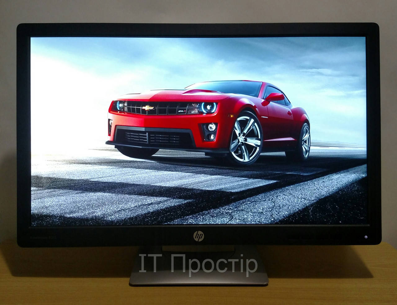 Монітор HP EliteDisplay E222 /IPS /LED/22