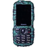 Защитный мобильный телефон Land Rover A16 (Discovery)   2 сим,2,4 дюйма,1,3 Мп,3800 мА/ч.