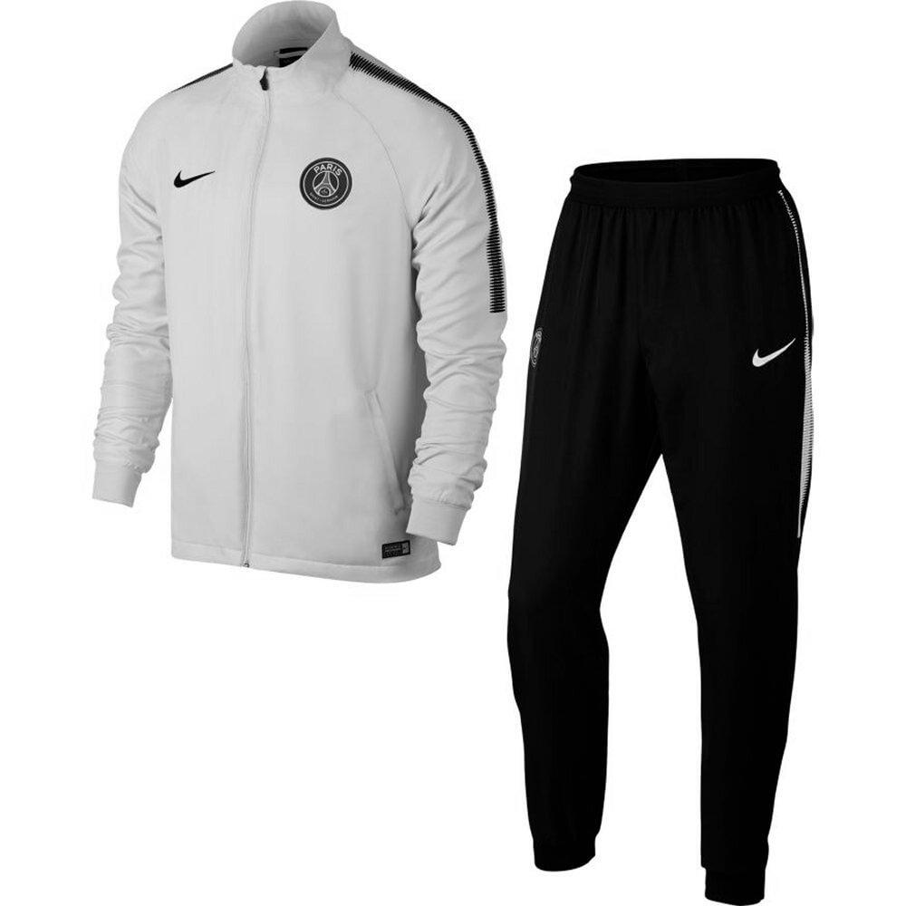 Мужской спортивный костюм Nike PSG DRY SQUAD TRAININGSPAK 2017-2018  854666-047 - iSportShop 4845425dcb8