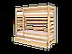 Кровать двухъярусная Вуд, фото 4