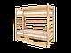 Кровать двухъярусная Вуд, фото 5