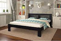 Кровать Шопен бук Арбор Древ (деревянная современная)