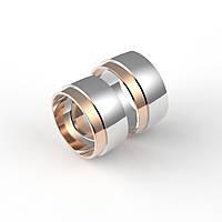 Обручальные кольца 8458