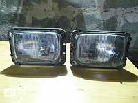 Фара левая Mercedes 308 Мерседес ботинок