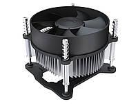 Вентилятор CPU Deepcool CK-11508  95x95x69.5мм 2200+10%об/мин 25дБ HB 92 мм вент