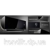 Кондиционер LG ARTCOOL SLIM CA09RWK/CA09UWK инвертор , фото 3