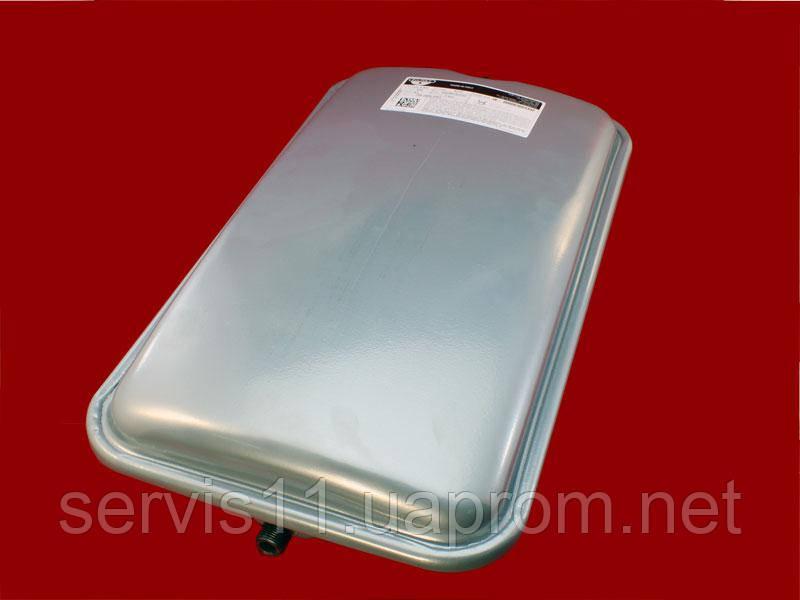 Бак расширительный Zilmet 8 литров G3/8 прямоугольный 13S-600
