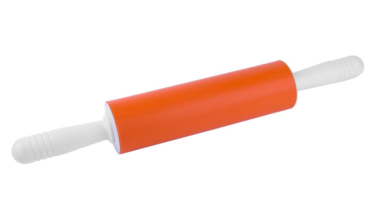 Скалка силиконовая Tiross TS-398