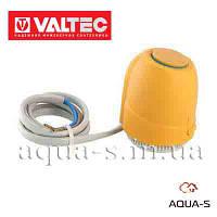 Сервопривод электротермический Valtec NO 220 V для клапанов M30x1.5 (VT.TE3042.A)