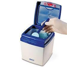Cavex контейнер для зберігання альгінату