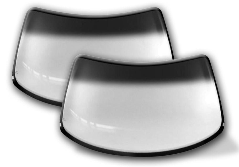 Стекло лобовое Chevrolet Tacuma/Daewoo Rezzo 2000- ПШТ