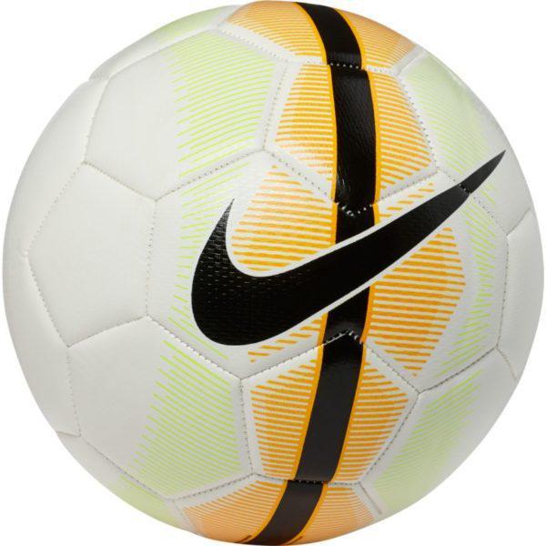 Мяч футбольный Nike Mercurial Veer Soccer Ball, Код - SC3022-103 - Интернет  магазин 716f0bfe9ea