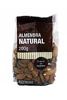 Миндаль натуральный Hacendado Almendra Natural 200 г