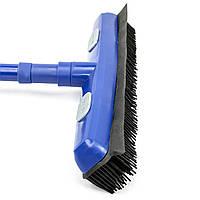 Щетка из каучука Jumbl Tm Telescomic Rubber Broom Brash (Бум Браш)