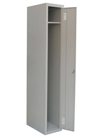 Шкаф Ferocon НО 11-01-03х18х05-Ц-7035, фото 2