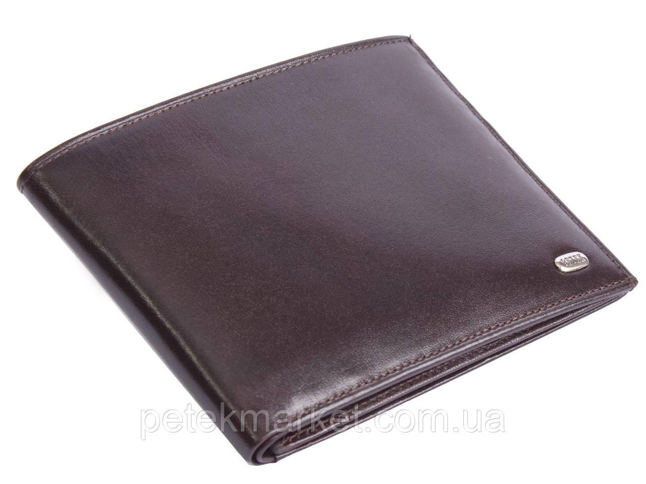 Кожаное мужское портмоне Petek 220-6000-02