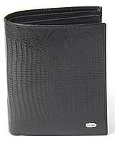Мужское портмоне PETEK 211 Черный (211-041-01), фото 1