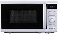Микроволновая печь с грилем Delfa MD201DGW