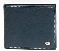 Мужское портмоне PETEK 299 Темно-синий (299-46BD-K88), фото 1