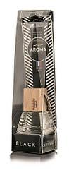 Ароматизатор Aroma Prestige Wood 7ml- BLACK