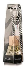 Ароматизатор Aroma Prestige Wood 7ml- silver
