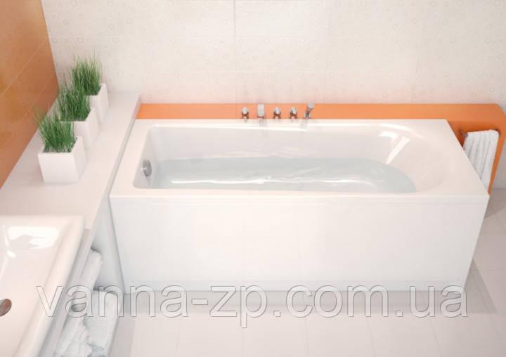Ванна акриловая CERSANIT FLAVIA 70х150