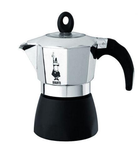 Гейзерная кофеварка Bialetti Dama Grand Gala 180 мл (990002182)
