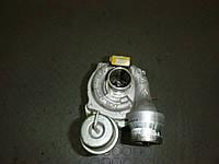 Турбина (1,5 dci) Renault Duster 10-13 (Рено Дастер), 54359710029