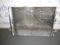 Радиатор кондиционера (1,5 dci 8V) Renault Duster 10-13 (Рено Дастер), 8200741257