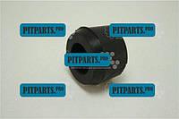Втулка амортизатора Камаз 5320 КамАЗ-53501 (6х6) (53212-2905486)