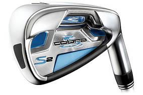 Набор клюшек Cobra для гольфа  S2 women RH (Set) 4 шт б/у