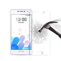 """Защитное стекло для Meizu M5c 5"""""""