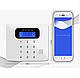 Беспроводная GSM сигнализация ZC-GSM023, фото 5