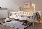 Кровать подростковая с бортиками от 3 лет Infiniti Baby Dream, фото 7