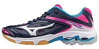 Женские волейбольные кроссовки Mizuno Wave Lightning Z3 (W) v1gc1700-05