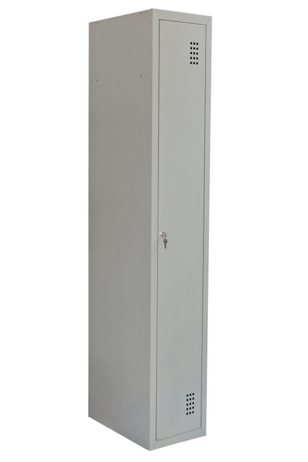 Шкаф Ferocon НО 12-01-03х18х05-Ц-7035