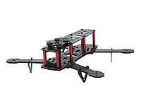 Рама квадрокоптера ZMR250 из стекловолокна