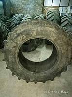 Шины б/у 600/65R34 Mitas для тракторов CASE IH, NEW HOLLAND, FENDT, фото 1