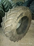 Шины б/у 600/65R34 Mitas для тракторов CASE IH, NEW HOLLAND, FENDT, фото 1