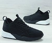 Мужские кроссовки Puma Black 41, фото 1