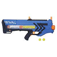 Nerf Бластер нерф райвал зенус синий Соперник Зевса Rival Zeus MXV-1200 Blaster Blue, фото 1