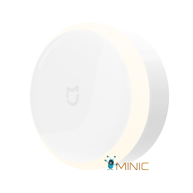 Автоматический автономный ночник Xiaomi MiJIA IR Sensor and Photosensitive Night Light