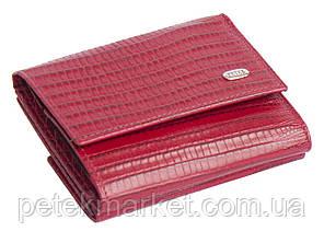 Женское портмоне PETEK 261 Красный (261-041-10)