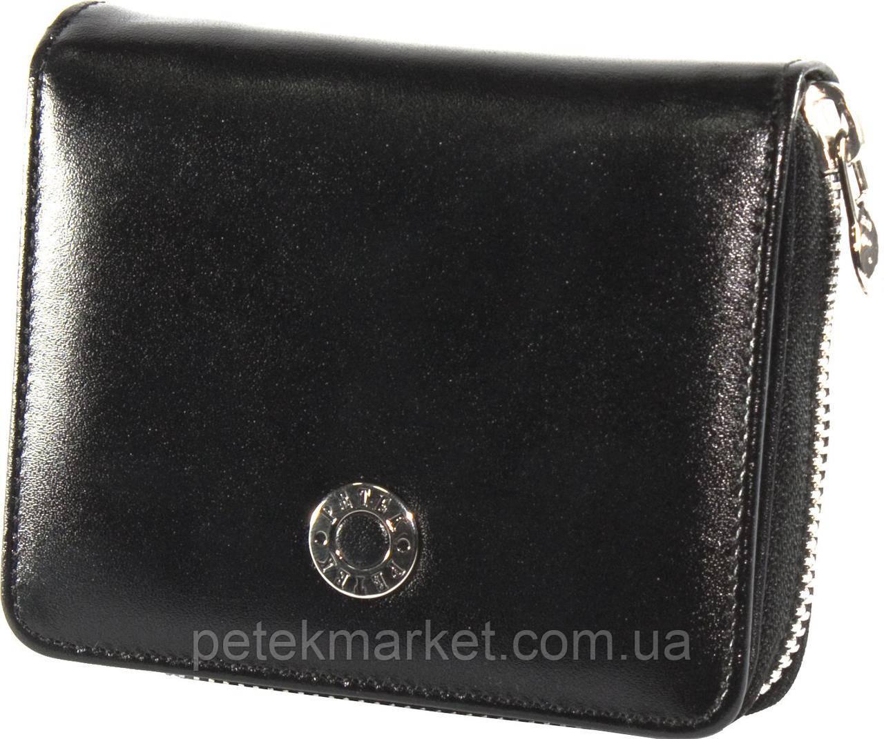 Кожаный женский кошелек Petek 380
