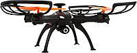 Квадрокоптер Kingco K95W HD Cam 2.4Ghz Explorer (black)