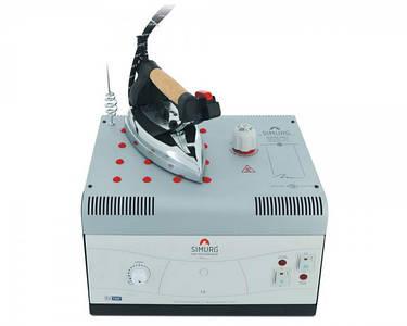 Парогенератор с утюгом Silter Simurg SMG/MN 1005